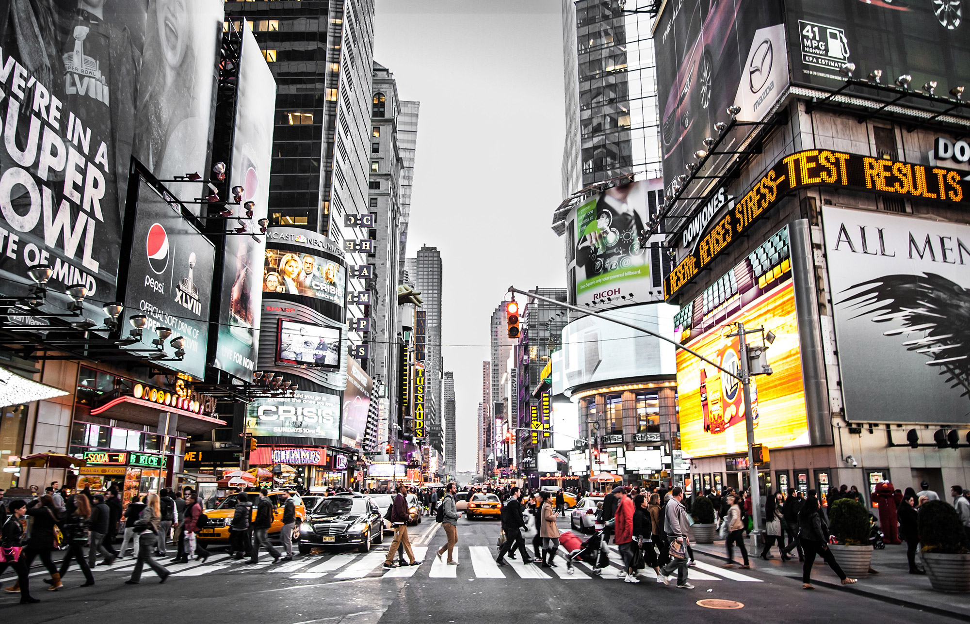 Relations Publics vs. Publicité – dans quoi investir ?